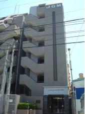 JGM渡辺通南Ⅱ