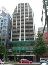 赤坂ランドマークタワー