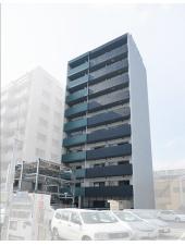 modern palazzo博多surⅡ